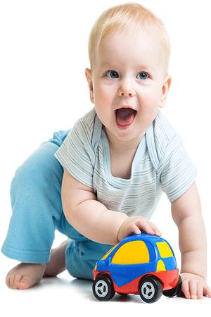 مراقبت از کودک در اصفهان